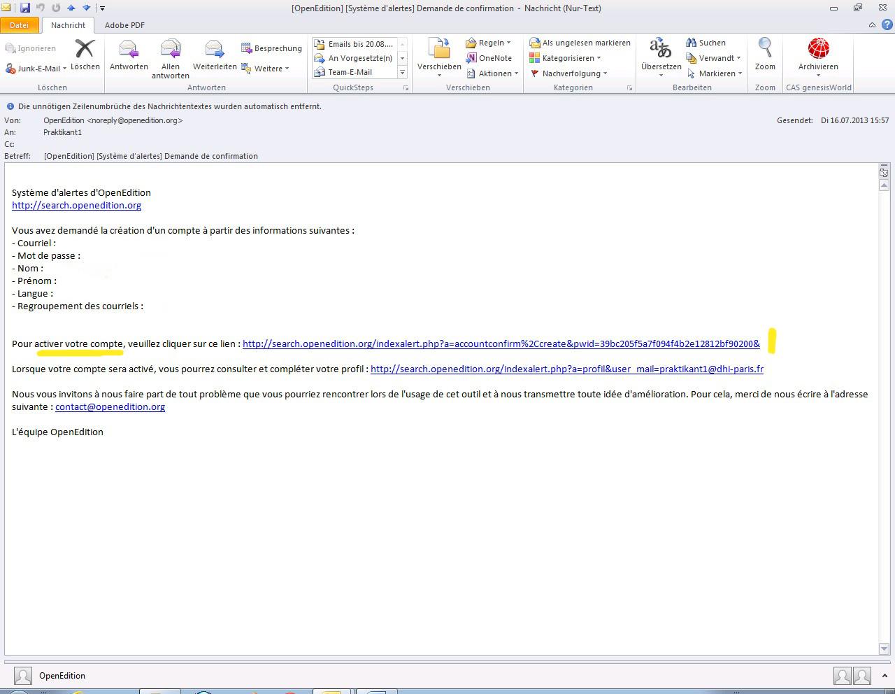 Email Abonnement Von Blogs Bleiben Sie Auf Dem Laufenden 1 Bloghaus