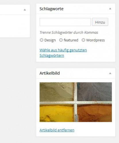 Bloghaus - Artikelbild